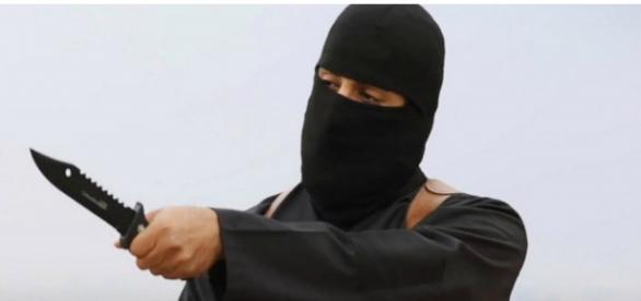 'Jihadi John' foi carrasco de muitas pessoas