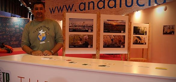 Juan de la Fuentes Delgado/ Travel blogger/