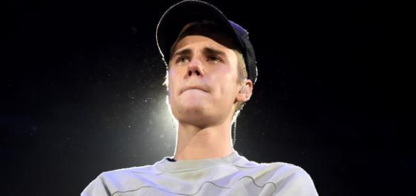 Justin Bieber está sendo usado pelos terroristas