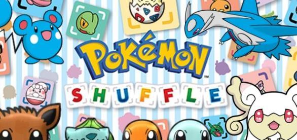 Pokemon Shuffle, la nueva aventura de Nintendo