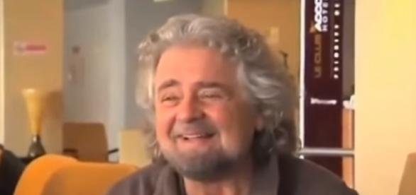Sondaggi politici, 23 gennaio 2016 (Beppe Grillo)