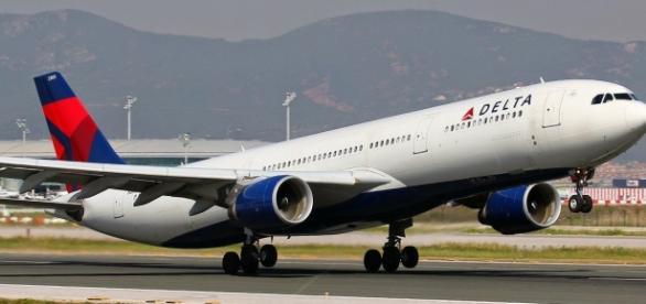 Vagas para comissários de bordo na Delta Airlines