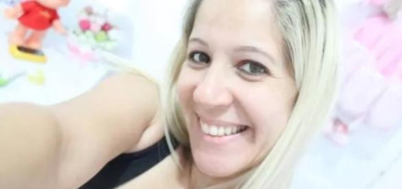 Fernanda estava desaparecida a 14 dias.
