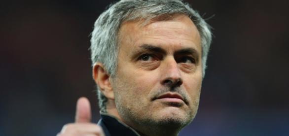 José Mourinho quer treinar o United