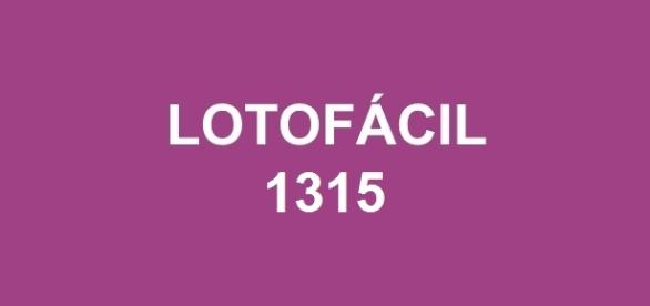 Lotofácil 1315 sorteou prêmio nessa segunda (25)