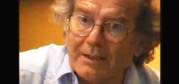 Perez Esquivel premio Nobel de la Paz RNW