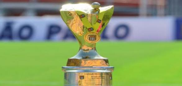 Taça da Copa São Paulo / Divulgação