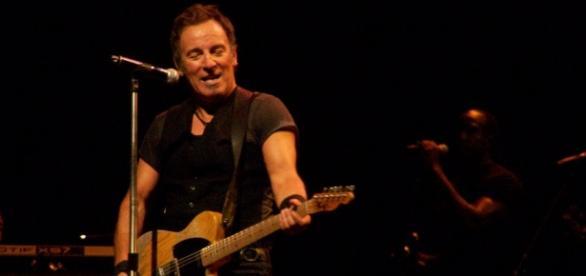 Bruce Springsteen a Roma il 14 maggio