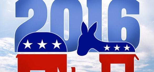 Election/ Photo:DonkeyHotey, Flickr, CC BY 2.0