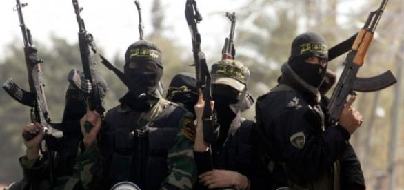 Estado Islâmico faz novas ameaças