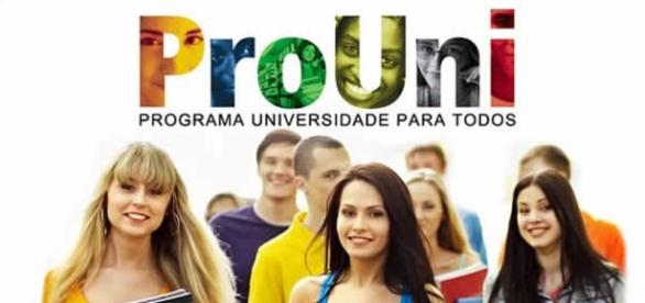 Inscrições abertas para o ProUni 2016