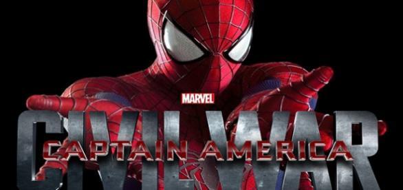 La imagen de Spider-Man para 'Civil War' es falsa