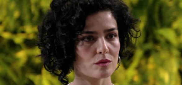Letícia Sabatella viveu Maria em 'Malhação'