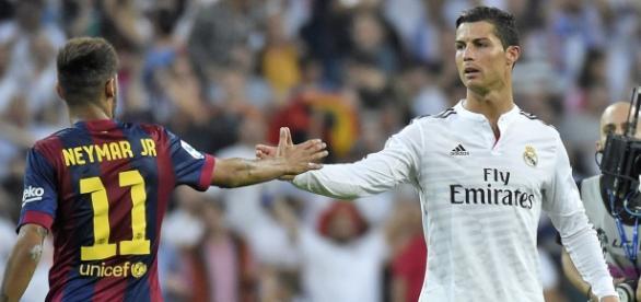 Neymar não quer ir para o Real Madrid