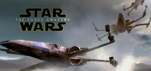 'Star Wars: Episodio 7' supera los 2000 millones