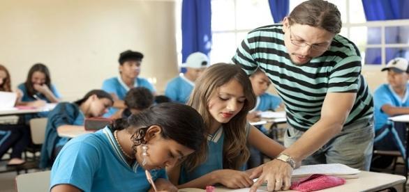 Veja as vagas disponíveis para professores