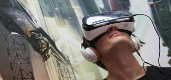 CIne de Realidad Virtual con Samsung y Gear VR