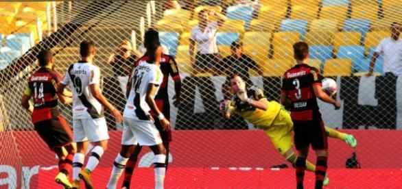 Flamengo está definido para o confronto de quarta