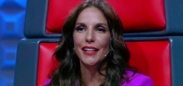 Ivete Sangalo - Foto/Reprodução: TV Globo