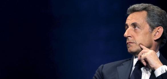 Nicolas Sarkozy joue sur les mots