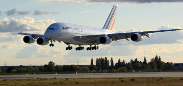 Os voos de curta distancia foram os mais afetados