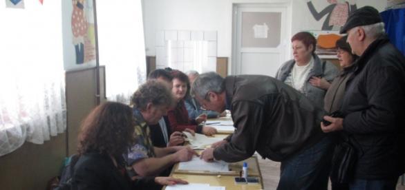 S-a stabilit data alegerilor locale
