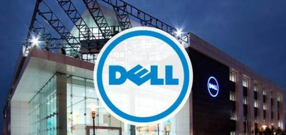Trabalho na Dell. Há vagas no Brasil.