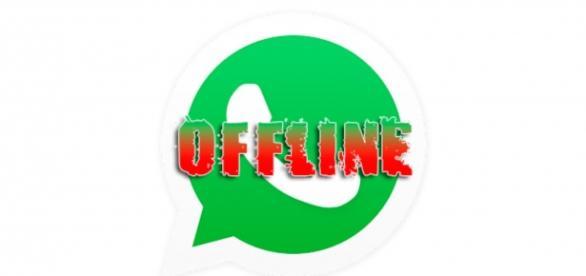 WhatsApp fica fora do ar novamente