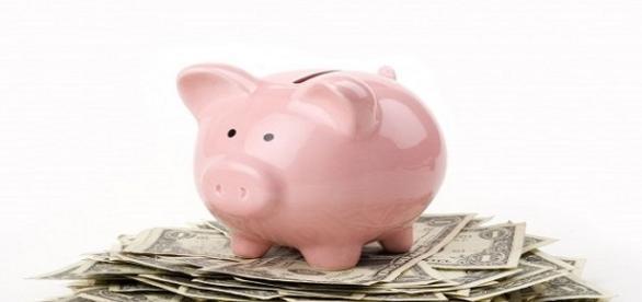 Ahorrar y conseguir un colchón financiero en 1 año