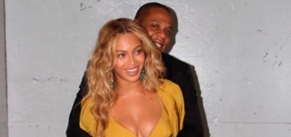 Beyoncé e Jay-Z   Foto: reprodução divulgação