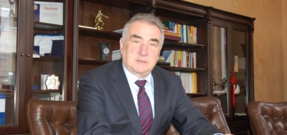 Iulian Birsan este caștigătorul alegerilor