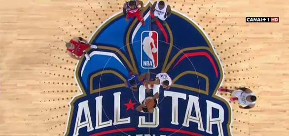 La fiesta del NBA All-Star Game será en Toronto