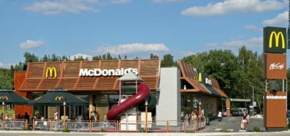 McDonald's com promoção até 31 de Janeiro