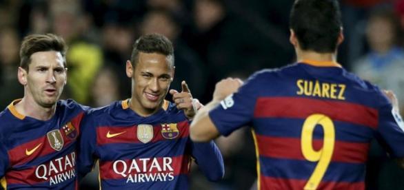 Neymar vai recorrer da decisão do Tribunal