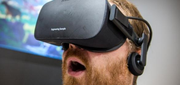 Oculus Rift, uno de los grandes referentes de VR