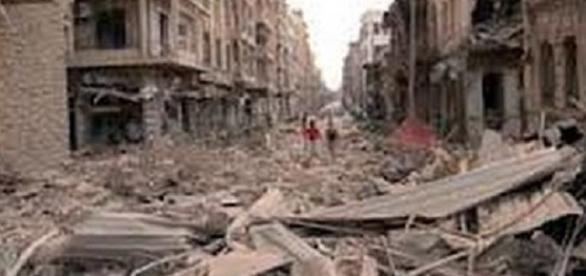 Para eliminar al estado islamico