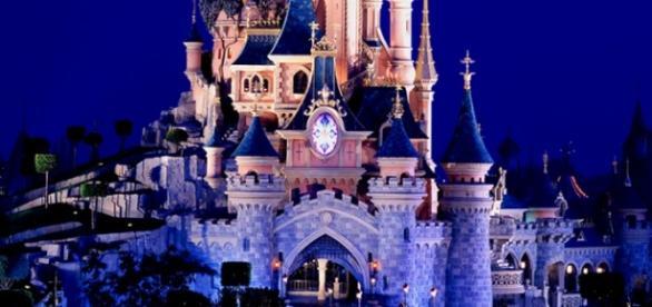 Disneyland Paris é o parque europeu mais visitado