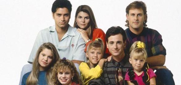 Full House regresa después de 20 años