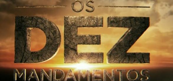 'Os Dez Mandamentos - O Filme' estreia
