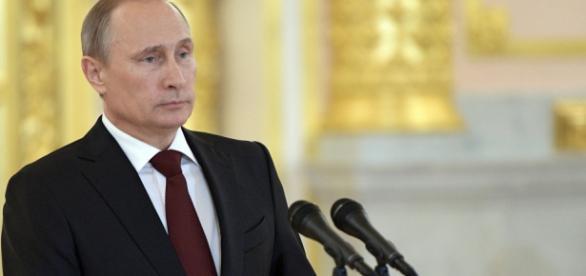 Putin vê semelhanças entre ideologias e a bíblia