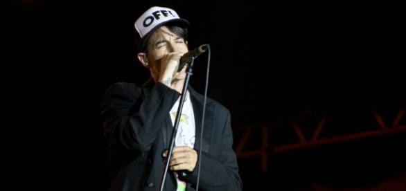 Red Hot Chili Peppers prepara un nuevo disco