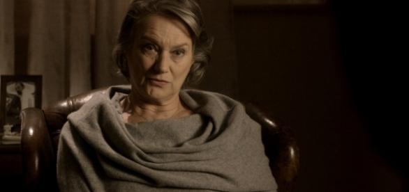 Selma Egrei é Encarnação em 'Velho Chico'