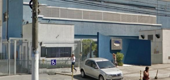 Siscom em São Bernardo do Campo