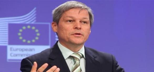 Dacian Ciolo, primul ministru al României
