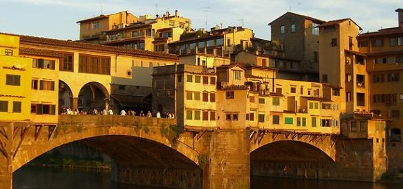 Florencia, reina del romanticismo europeo