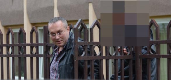 Judecătorul Nicuşor Maldea ridicat de DIICOT