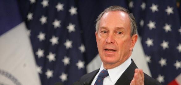 Michael Bloomberg, candidatura da indipedente?