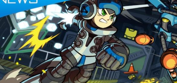 Mighty No 9 delayed yet again (YouTube)