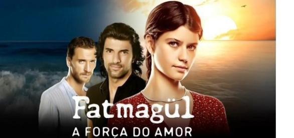 Mustafá está completamente obcecado por Fatmagul