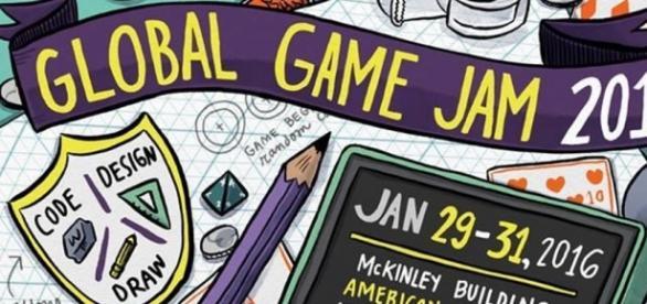 O grande evento mundial de jogos virtuais
